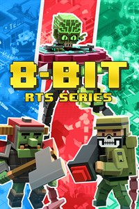 8-Bit RTS Series Cover