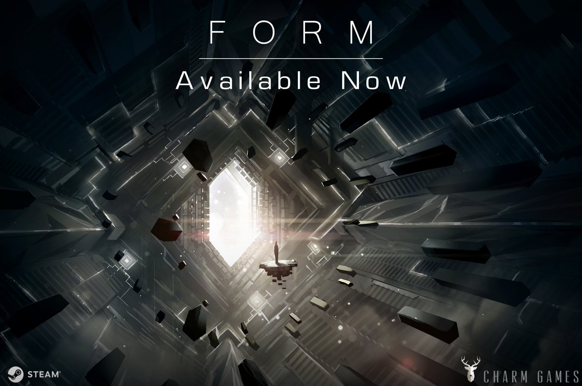 FORM Cover